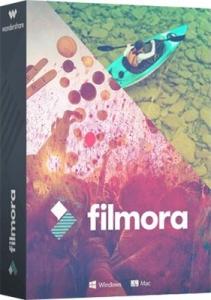 Wondershare Filmora 8.7.3.0 + Crack LeechTorrents.com