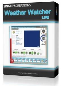Weather Watcher Live 7.2.134 + patch LeechTorrents.com