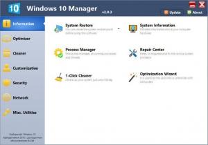 Yamicsoft Windows 10 Manager 3.0.0 Multilingual LeechTorrents.com