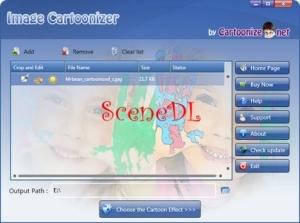 Image Cartoonizer 3.2.2 Final Incl Crack LeechTorrents.com
