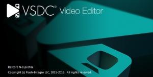 VSDC Video Editor Pro 6.3.1.923924 (x86x64) + Crack LeechTorrents.com