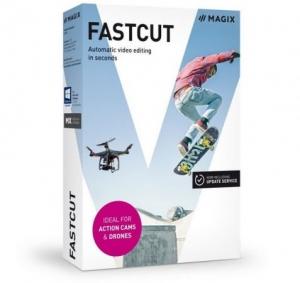 MAGIX Fastcut Plus Edition 3.0.2.104 + Crack LeechTorrents.com