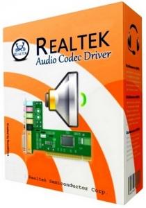 Realtek HD Audio Driver 6.0.1.8541 WHQL LeechTorrents.com