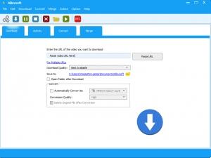 Allavsoft Video Downloader Converter 3.16.4.6852 + Key LeechTorrents.com