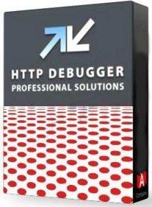 HTTP Debugger Pro v8.23 Crack BitTorrentz.net